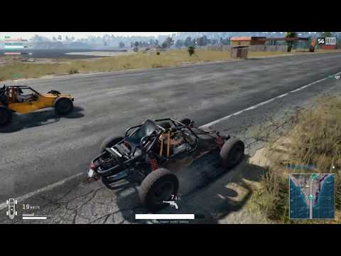 PUBG Complete Driving Guide [XTREME EDITION]