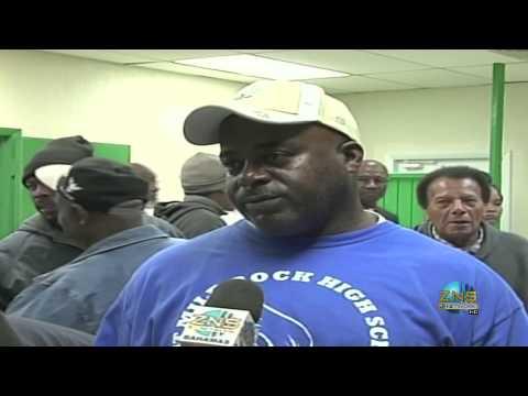 Grand Bahama Crime Forum