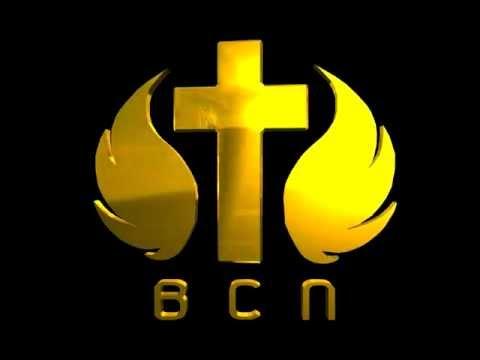 Bahamas Christian Network Logo