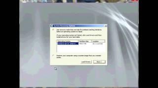 Windows Server 2008: winload.exe is missing or corrupt (ENG / ESP / SVK)