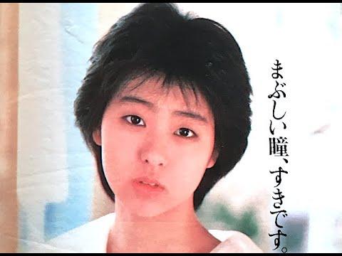 1987年3月号 アイドル雑誌 誌面広告集「DUNK」