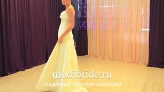 Платье Merri Женева - www.modibride.ru Свадебный Интернет-магазин