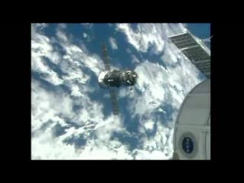 ISS Expedition 39 Progress M 23M (55) Docking, 9, 2017 - The Best Documentary Ever