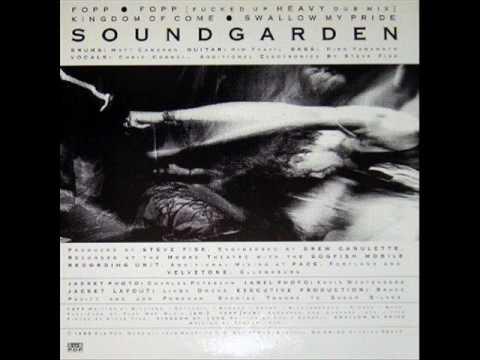 Soundgarden - Kingdom of come mp3