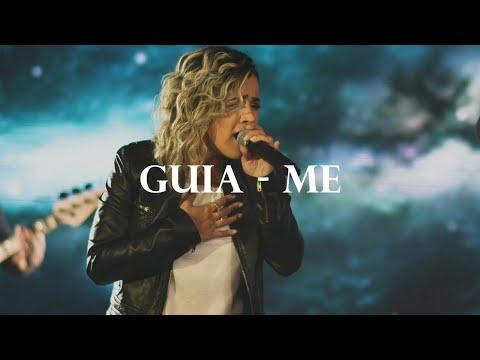 Daniela Araújo - Guia-Me (DVD Criador Do Mundo)[Vídeo Oficial]