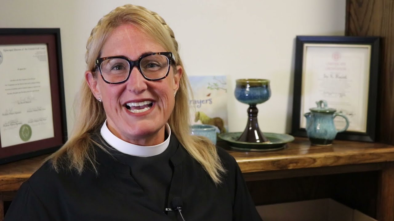 Stepping onto Soggy Ground: Week 5 - Easter and Possibility with the Rev. Dr. Joy Blaylock