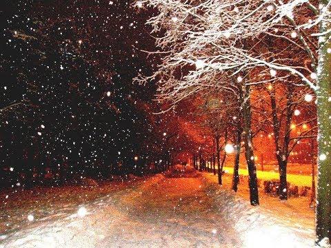 Папа Радж-Зимний вечер