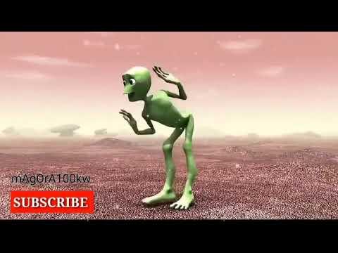 Alien dance vs jigelu rani || rangasthalam ||telugu song