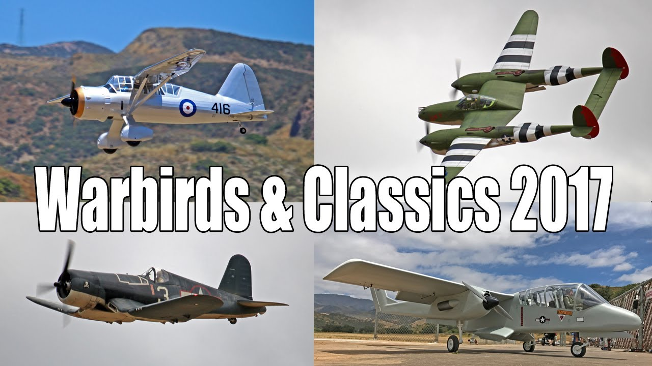 RC Warbirds Archives - The RC GeekThe RC Geek