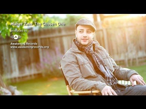 Maher Zain - The Chosen One | المختار - مترجمة