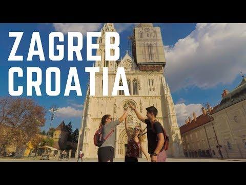 FOOD FILM FESTIVAL IN ZAGREB