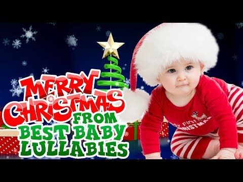 SILENT NIGHT Songs To Put A Baby To Sleep Lyrics Baby Lullaby Lullabies Bedtime Songs