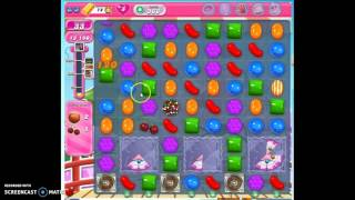 Candy Crush Level 368 w/audio tips, hints, tricks