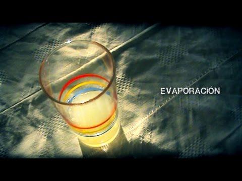 Evaporación /// Cortometraje (2011) from YouTube · Duration:  3 minutes 12 seconds