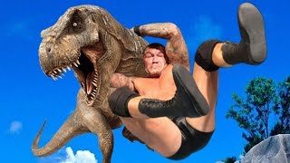 5 Randy Orton RKO Trailers That Will Never Stop Being Funny