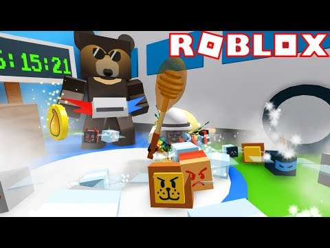 NEW SUN BEAR + PHOTON BEE + TICKET LOCATIONS!! | ROBLOX Bee