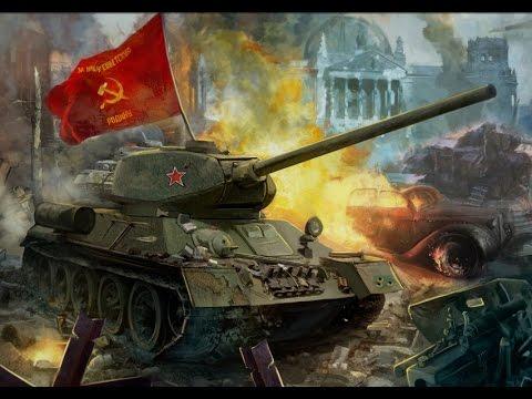 Малые и легкие танки СССР в период Второй Мировой Войны