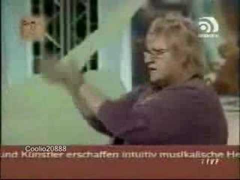 Fettes Brot - Bettina (Telemedial mix)