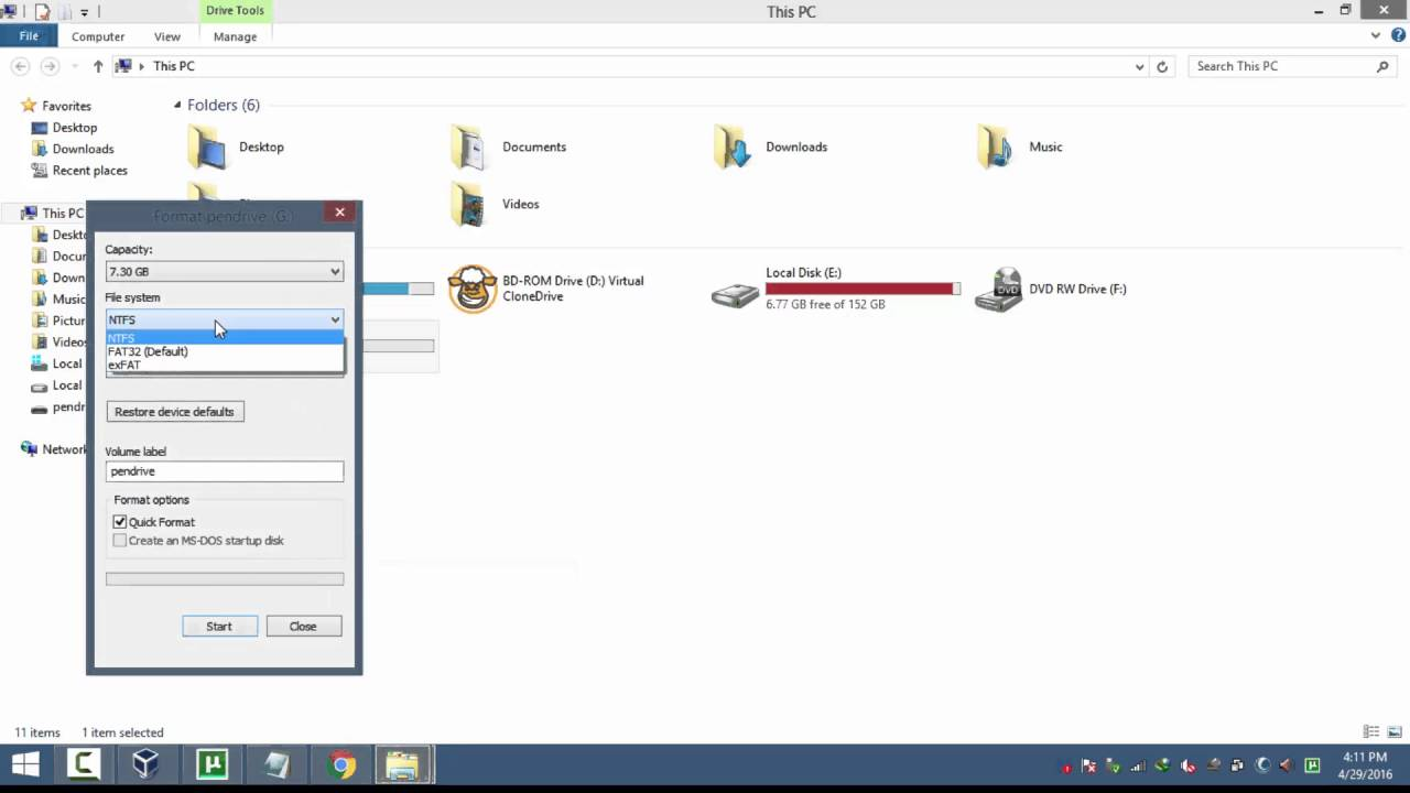 Slow data transfer issue n speed up your USB flash drive