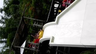 Half Pipe - Hot Park -  Caldas Novas GO  - Woow  HD 1080p