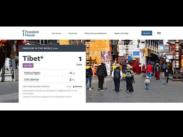 Tibet This Week Hindi News: तिब्बत इस सप्ताह (05 March 2021)