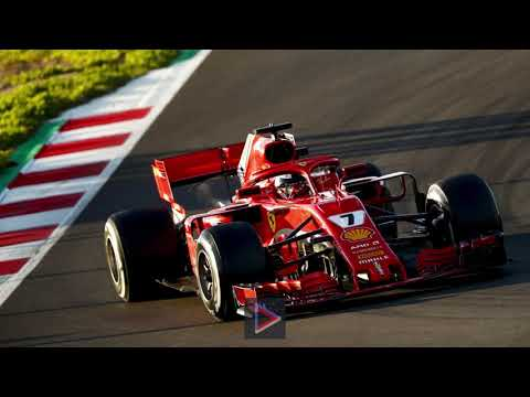 Kimi Raikkonen's FINAL Ferrari Radio 2018 Abu Dhabi GP