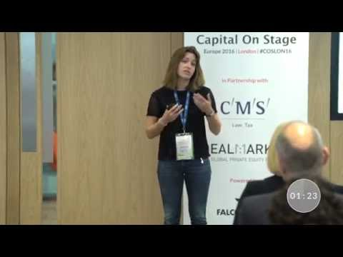 COSLON16 | Anna Boffetta | Balderton Capital
