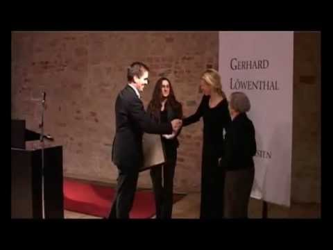 Kurzversion: Gerhard-Löwenthal-Preis 2008
