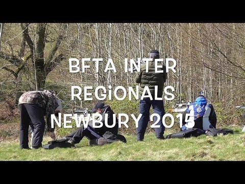 BFTA Inters - Newbury 2015