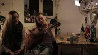 Cover by Emilia & Julia - Don