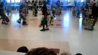 Danza Santa Cruz Dodge City, Kansas.