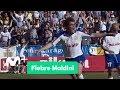 Fiebre Maldini: El día que Villa hizo 4 goles | Movistar+
