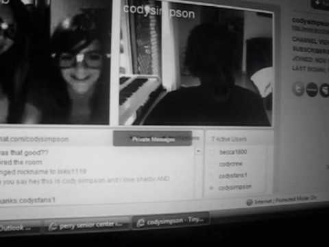 Official Chat With Cody Simpson