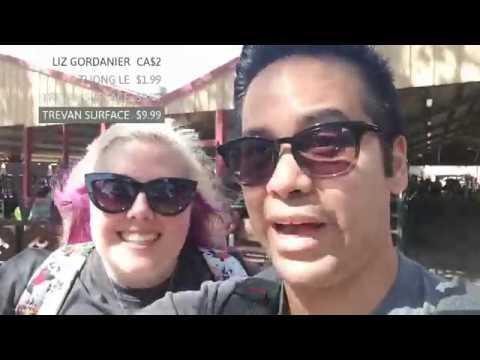 The Crane Couple Live! San Bernardino County Fair