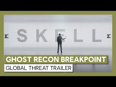 Ghost Recon Breakpoint: Global Threat trailer