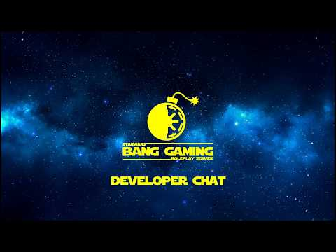 SWRP Bang Gaming Developer Chat - Episode #001