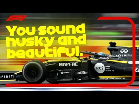 Verstappen's Frustrations, Classic Riccardo And The Best Team Radio | 2019 Mexican Grand Prix