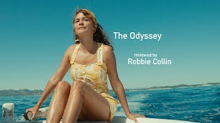The Odyssey reviewed by Robbie Collin