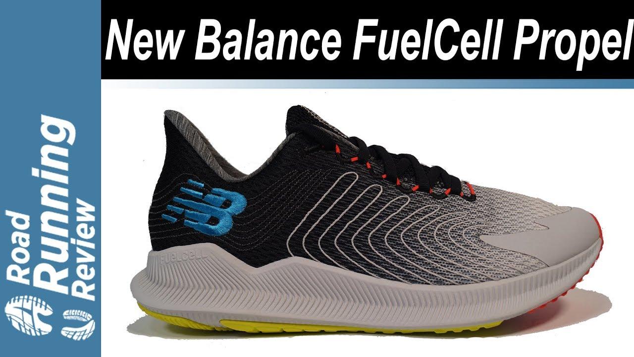 new balance hombre running gel