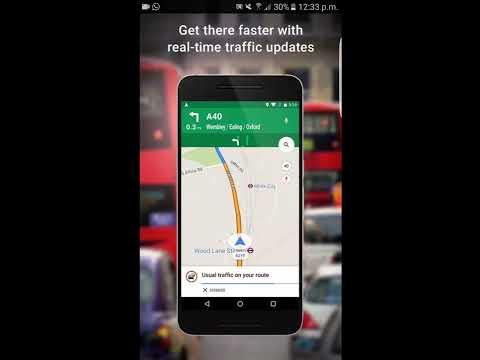 Google Maps Beta Tester