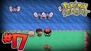 Pokémon Ash Gray - Episode 17: Bye Bye Butterfree