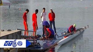 Đua thuyền Việt Nam: Thiếu và thiệt   VTC
