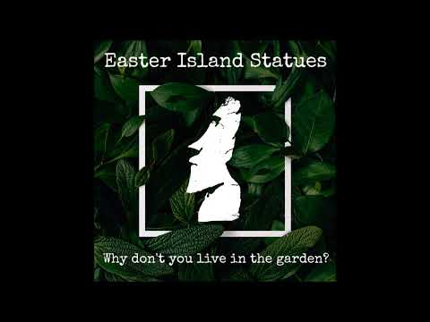 Easter Island Statues - Holy Day