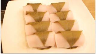 Sakura Mochi【Sweets Tales】