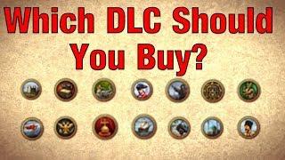 Which DLC Should You Buy For EUIV? EU4 DLC GUIDE