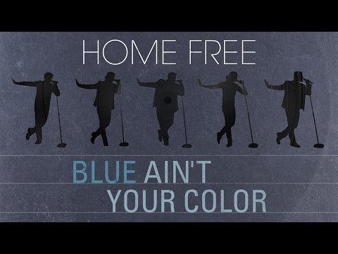 Keith Urban  Blue Aint Your Color Home Free