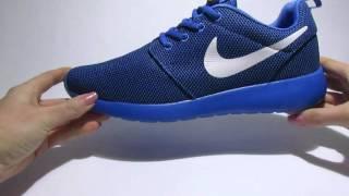 Обзор мужских кроссовок Nike Roshe Run(Nike Roshe Run - это абсолютно универсальная обувь на все случаи жизни. Эта серия идеально сочетает качество, крас..., 2016-01-25T14:43:13.000Z)