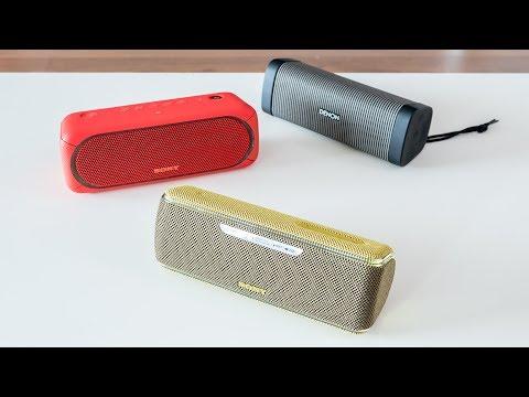 Sony SRS-XB31 soundcheck (get the XB30 instead)