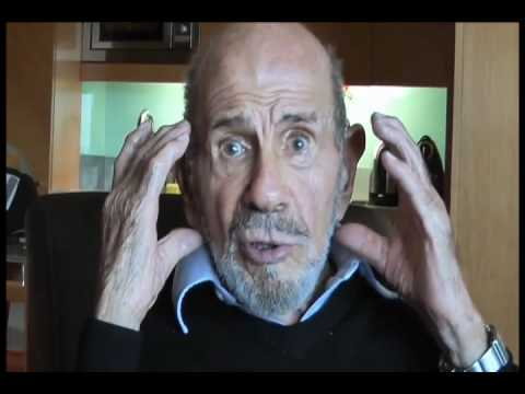 Charlie Veitch interviews Jacque Fresco in London