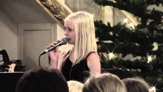 Nina Ekelund- Himlen i min famn